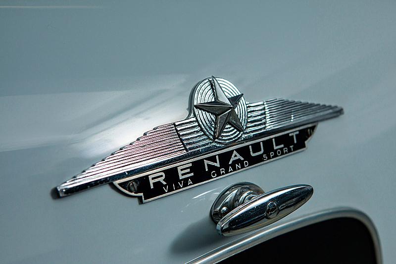 Renault Viva Grand Sport