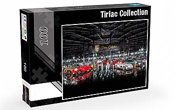 Tiriac Collection sarbatoreste Ziua Internationala a Automobilului prin organizarea unui concurs pentru vizitatorii galeriei